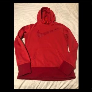 Nike therma fit hoodie. Great condition.